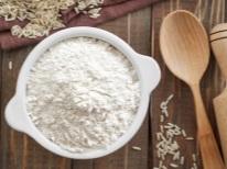 Rijstzetmeel