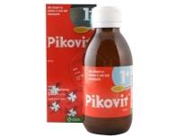Vitamine Pikovit per un bambino in 2 anni