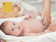 שלשול אצל תינוקות עם ריר