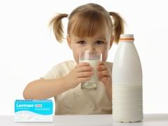 ทำไมเราต้องมีการเตรียม lactase สำหรับเด็ก