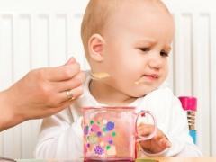 Bagaimana jika anak tidak makan makanan pelengkap?