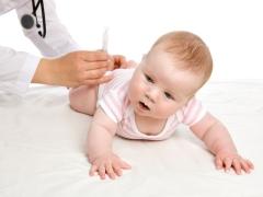ตารางการฉีดวัคซีนสำหรับเด็กอายุไม่เกินหนึ่งปีในรัสเซีย
