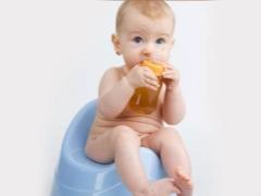 Bau air kencing yang kuat pada seorang kanak-kanak