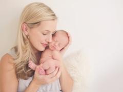 Hoe ziet een pasgeborene eruit?