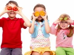Kleuters menu: principes van het voeden van een kind van 4 tot 6 jaar oud