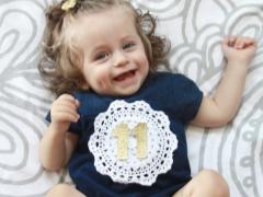 Vývoj dieťaťa v 11 mesiacoch