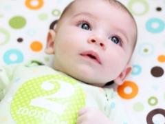 Desarrollo infantil a los 2 meses.