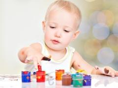 Sviluppo del bambino a 2,5 anni