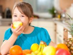 Quali vitamine sono più adatte per i bambini di 10 anni?