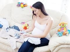 Elenco delle cose per i neonati per la prima volta