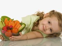 Welke vitaminen zijn het beste voor een kind van 4 jaar oud?