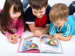 Bagaimana untuk memupuk minat kanak-kanak belajar?