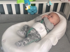 Cocoon untuk bayi baru lahir Cocoonababy