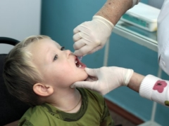 Poliovaccinatie