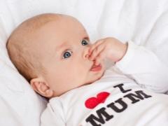 สรีรวิทยาโรคจมูกอักเสบในทารกและเด็กแรกเกิด