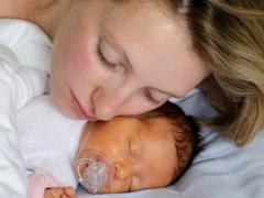 Neonatale geelzucht bij pasgeborenen