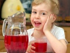 Vanaf welke leeftijd kun je cranberries aan kinderen geven?