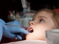 รักษา pulpitis ในฟันน้ำนมในเด็ก