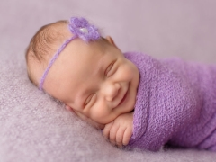 Новородено развитие до седмица