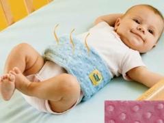 Pemanasan untuk bayi baru lahir dari kolik
