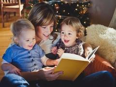 خرافة العلاج - أفضل القصص الخيالية لمكافحة مخاوف الأطفال