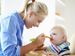 Pada umur berapa anda boleh memberi mentega kepada kanak-kanak?