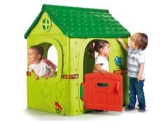 Casette da gioco per bambini per casa o appartamento