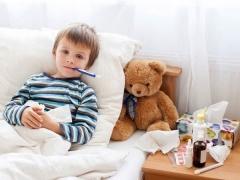 ยาแก้อักเสบสำหรับเด็ก