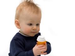 مضادات الاكتئاب للأطفال