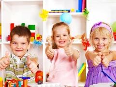 Logopedie lessen voor kinderen van 4-5 jaar