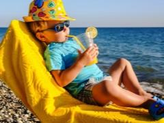Acclimatisatie bij kinderen
