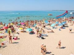 Le migliori spiagge sabbiose della Crimea per famiglie con bambini
