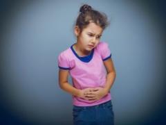 Remedi rakyat untuk cirit-birit pada kanak-kanak