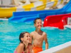 Vacanze con bambini a Protaras (Cipro)
