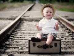 Tot welke leeftijd kan ik een treinticket kopen voor kinderen?