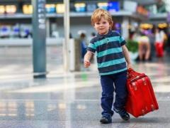 Toestemming om het kind in het buitenland te verlaten