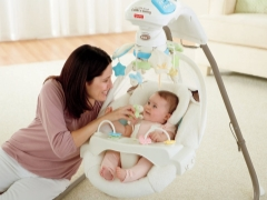 Swing untuk bayi baru lahir