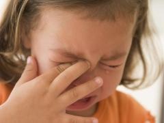 Trattamento della congiuntivite nei rimedi popolari dei bambini