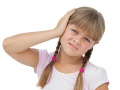 Rimedi popolari per l'otite media nei bambini