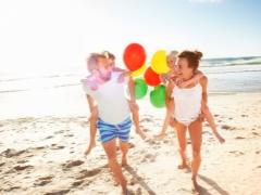 Vacanze in Tunisia con bambini