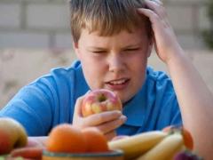 อาหารสำหรับเด็กที่มีน้ำหนักเกินโดยไม่มีอันตรายต่อสุขภาพ