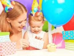 Apa yang perlu diberikan untuk kanak-kanak selama 1 tahun?