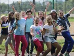 Kinder sanatoriums van Wit-Rusland