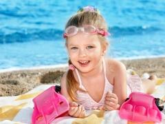 Hotel Kemer terbaik untuk keluarga dengan kanak-kanak