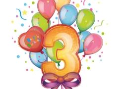 Wat moet je een meisje 3 jaar geven?