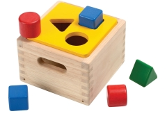 Baby sorters geometrici