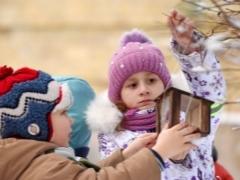 Cuti dengan kanak-kanak di Belarus