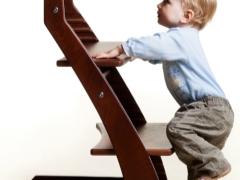 Berkembang kerusi untuk bayi