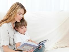 Lehrbücher für Kinder