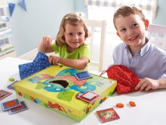 Най-популярните игри за деца за 6 години